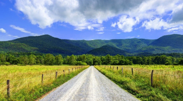 How Far is Cades Cove from Gatlinburg and Pigeon Forge?