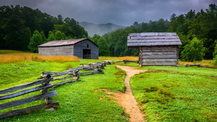 6 Things You Didn't Know About Cades Cove History