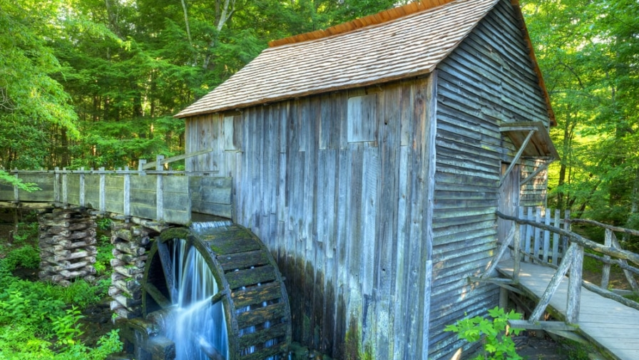 6 Interesting Facts About Cades Cove History