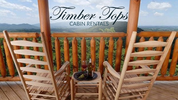 timber tops cabin rentals cover