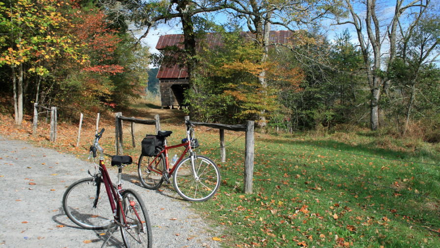 3 Things to Know Before You Go Cades Cove Biking
